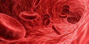 De zuurstofstofwisseling van de rode bloedcellen wordt verbeterd door ozontherapie
