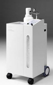 Ozontherapie apparaat