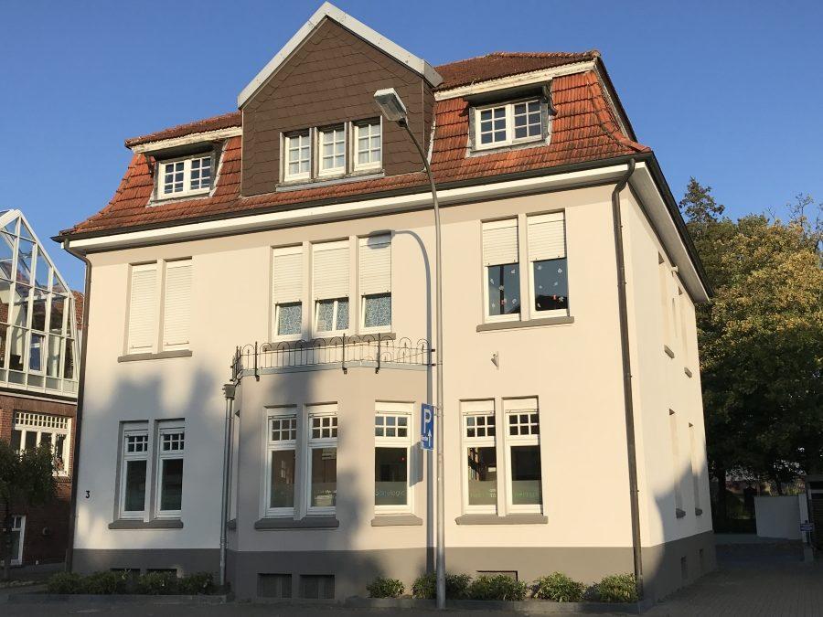 Natuurgeneeskunde in Gronauer Stadsvilla