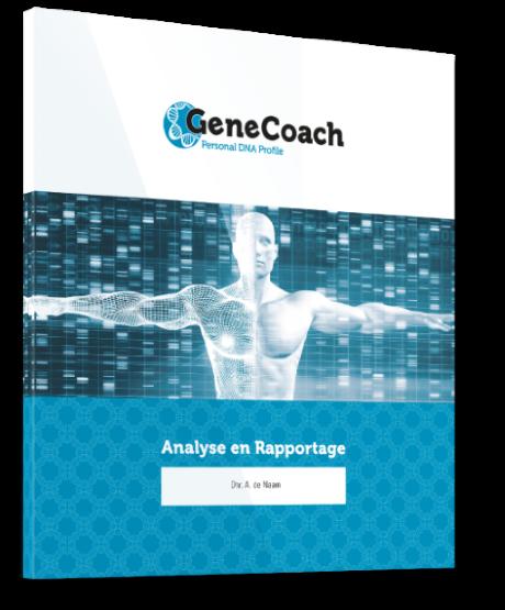 GeneCoach rapport