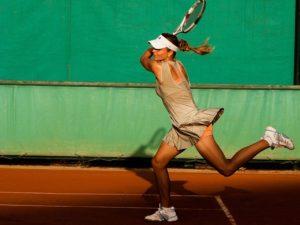 De stressbalans wordt niet hersteld door sporten
