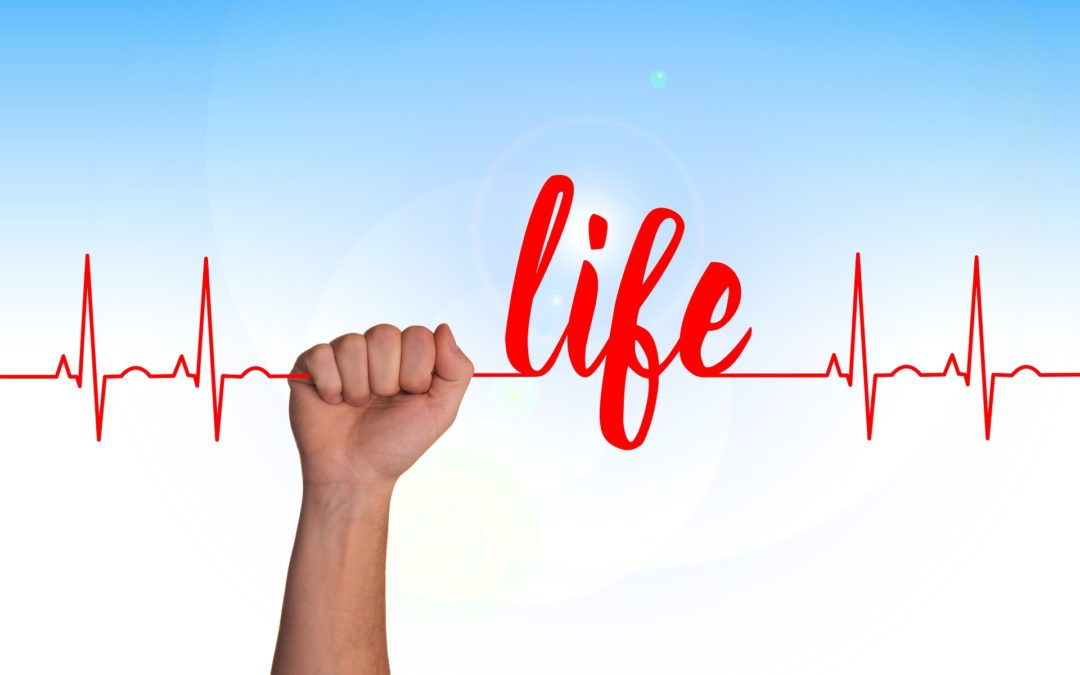 Stress beïnvloedt geluk en gezondheid