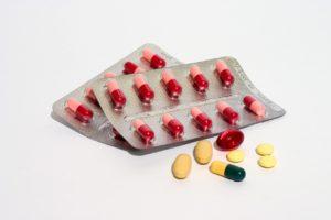medicijnen maken niet gezond